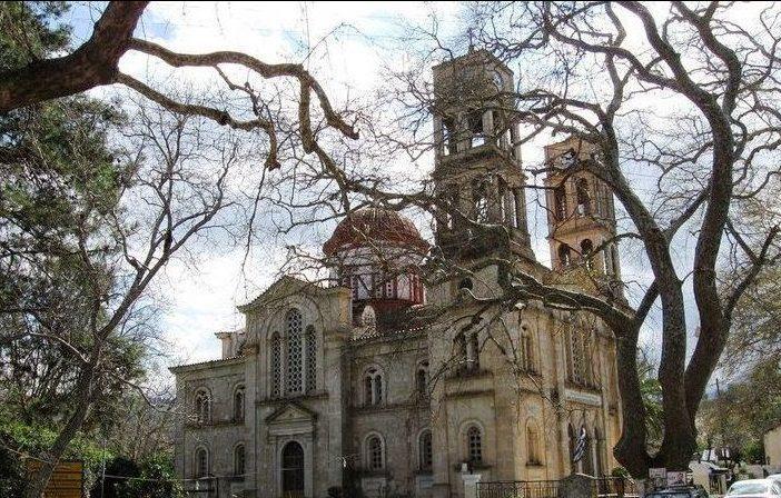 Armenoi