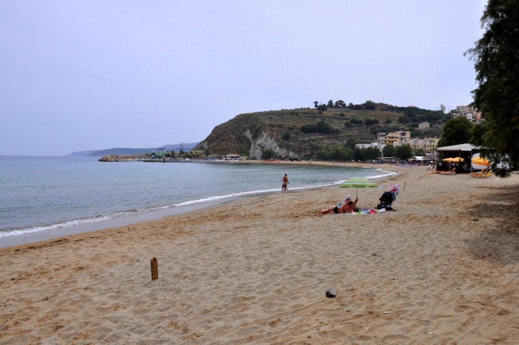 Kyani Akti Beach (4km):